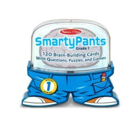 Smarty Pants – Grade 1 Card Set