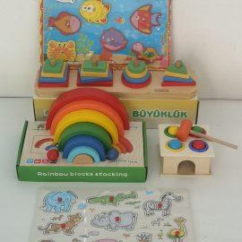 Basic Nursery Set