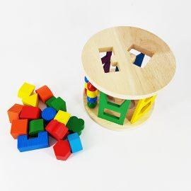 Multifunctional Intelligence Wheel