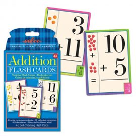 Flash Cards Addition